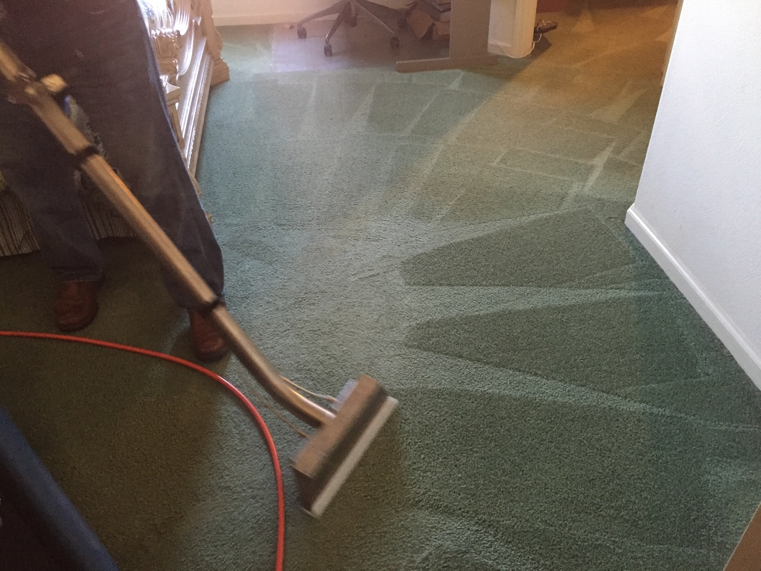 pacific grove, ca carpet cleaners